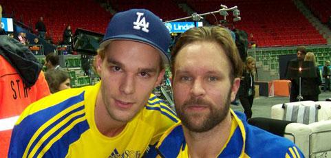 Anders Tibblin ny på laget.se – lär känna honom här!