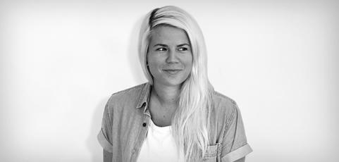 Kristin Johansson ny i teamet på laget.se – Lär känna henne här!
