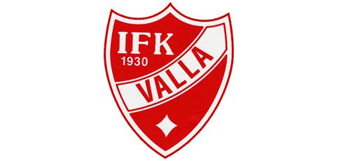 IFK Valla klara för laget.se!