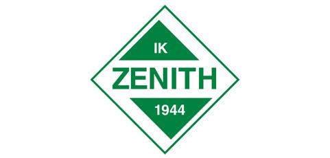 IK Zenith klara för laget.se!