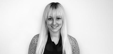Maria Blix ny i teamet på laget.se – Lär känna henne här!