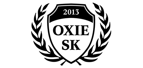 Oxie SK klara för laget.se!