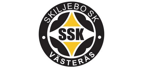 Välkomna till laget.se, Skiljebo SK!