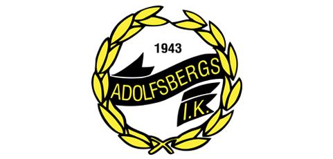 Vi välkomnar Adolfsbergs IK!
