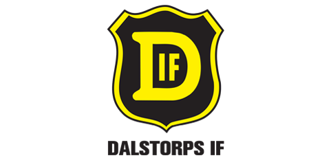 Dalstorps IF klara för laget.se!