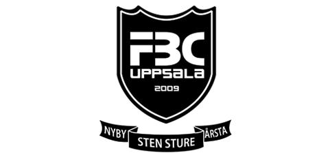SSL-klubben FBC Uppsala till laget.se!