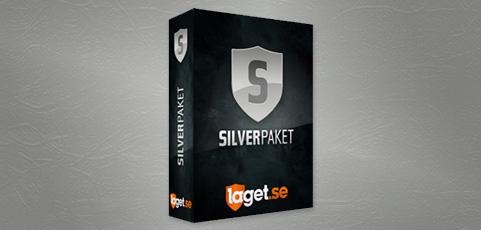 Få full kontroll med Silverpaket på laget.se – Det här ingår!