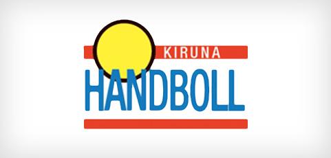 Vi välkomnar Kiruna Handbollsklubb!