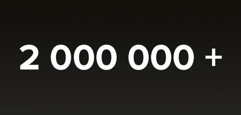laget.se slår nytt rekord – Över 2 miljoner unika besökare i maj!