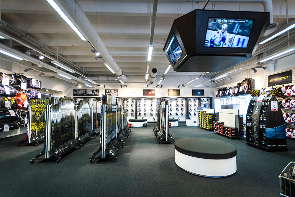 team sportia hockey store