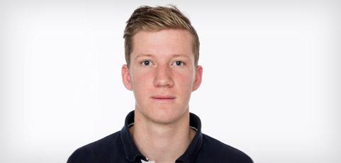 Jesper Källqvist ny i teamet på laget.se – Lär känna honom här!