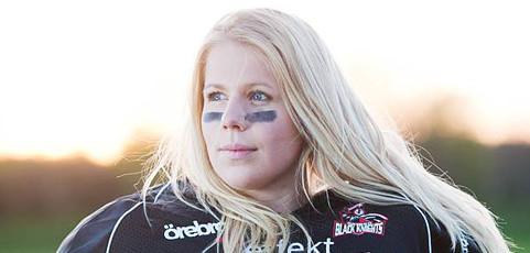 Tove Hedengren ny i teamet på laget.se – Lär känna henne här!