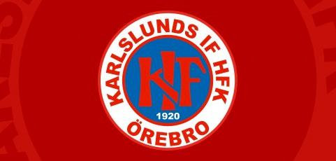 Välkomna Karlslunds IF HFK!