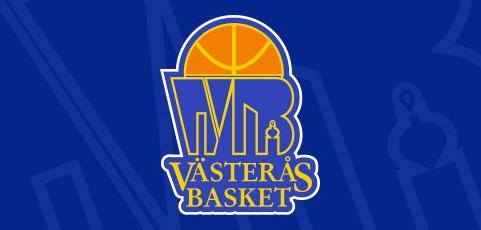 Västerås Basket väljer att jobba med laget.se!