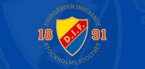 Allsvenska Djurgårdens IF Innebandy använder laget.se