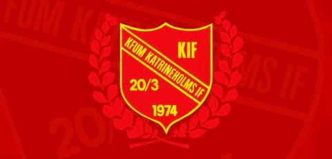 laget.se välkomnar KFUM Katrineholms IF!