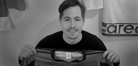 Jonas Bergström ny på laget.se – Lär känna honom här!