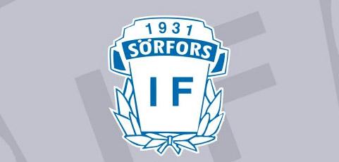 Välkomna till laget.se, Sörfors IF!