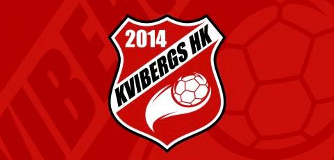Kvibergs HK använder laget.se!