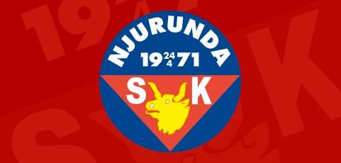 Välkomna till laget.se, Njurunda SK!
