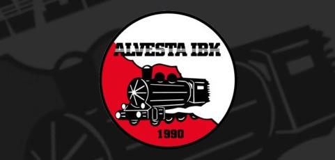 Välkomna till laget.se, Alvesta IBK!