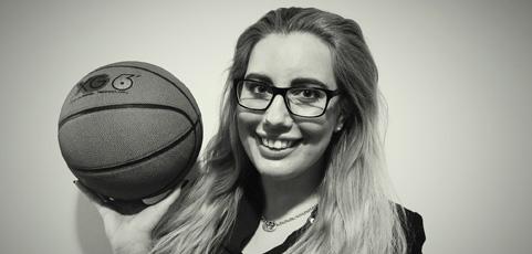 Julia Tivelius ny på laget.se – Lär känna henne här!