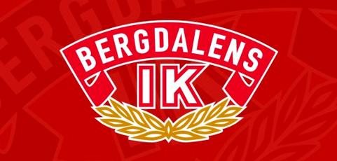 Bergdalens IK valde att byta föreningssystem till laget.se