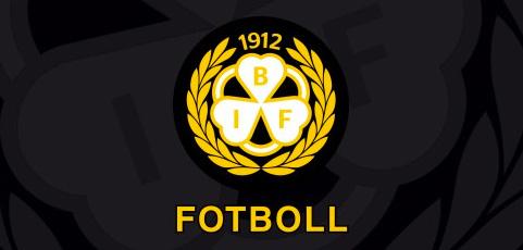 Välkomna Brynäs IF Fotboll – bytte till laget.se
