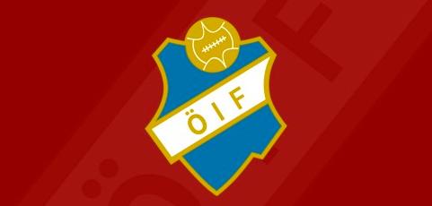"""""""Mycket nöjda med systemet och supporten"""" – Välkomna till laget.se Östers IF"""