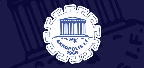 """Div. 1-klubben Akropolis IF bytte till laget.se: """"Vi är otroligt nöjda med resultatet"""""""