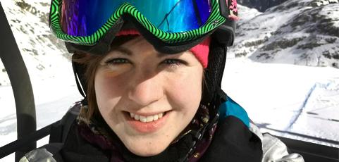 5 frågor till Johanna Axelsson – ny medarbetare på laget.se
