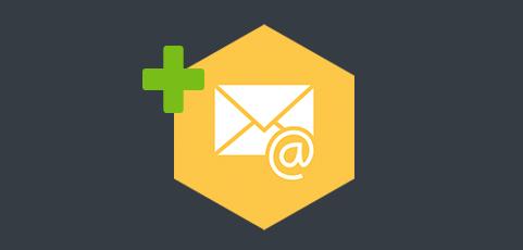Kommunicera enklare med ungdomsspelarna i ditt lag – lägg till e-post
