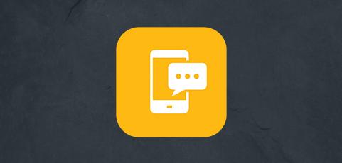 Om SMS inte kommer fram till en medlem – testa detta!