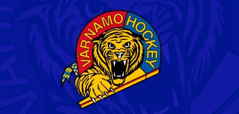 """Värnamo Hockey väljer laget.se – """"Ökar givetvis värdet för oss"""""""