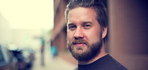 5 frågor till Erik Hennerfors – ny medarbetare på laget.se