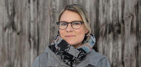 5 frågor till Klara Markbåge – ny medarbetare på laget.se