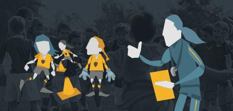 Nyhet: Heltäckande verktyg för er camp – gratis!
