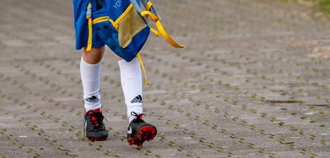 Folkhälsomyndighetens nya råd gällande idrott och träning