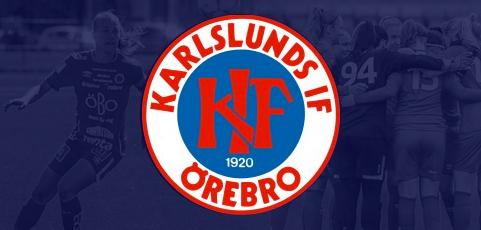 """Fortsatt samarbete med KIF Örebro: """"I laget.se har vi en nationell stabil leverantör"""""""