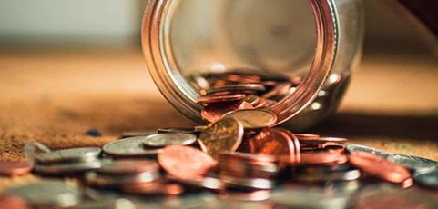 Vad behöver din förening samla in pengar till?
