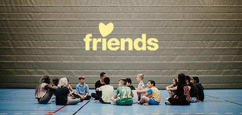 Friends tips till dig som ledare, spelare eller vårdnadshavare