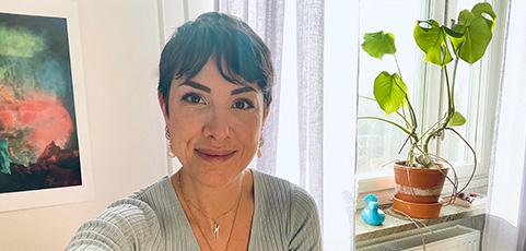 5 frågor till Susanna Bollhem – ny medarbetare på laget.se