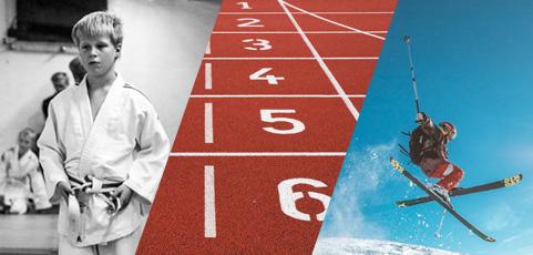 Nyhet: laget.se är nu anpassat även för individuell idrott